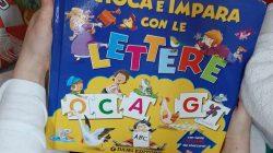 Włoski dzień u 5 i 6-latków