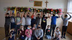 Tradycje chrześcijańskie-od wierzbowej gałązki do wielkanocnej palmy